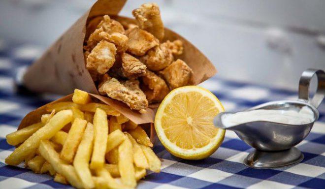 בקרוב: פסטיבל האוכל הים תיכוני של מדיטרנה מגיע