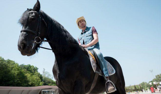 סוס באשדוד